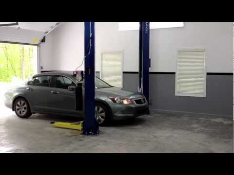 Bendpak pl 7000x parking lift the best in class auto l for Garage class auto