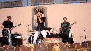 La Rika Merlot - version Alta Suciedad (Andres Calamaro)