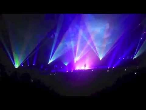 TSO Concert -- December 08 2012