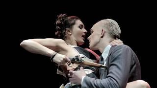Мировая премьера Хоррор-мюзикл «Лолита»