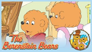 Berenstain Bears: Trouble With Pets/ The Sitter - Ep.4