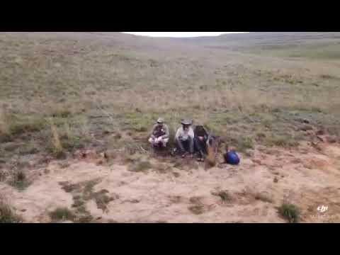 Droning About Sterkfontein Dam