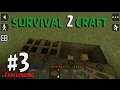 SurvivalCraft 2 - CHALLENGING #3 | Membuat Perangkap