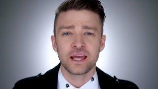 Justin Timberlake - The Visionary Megamix (2014) thumbnail