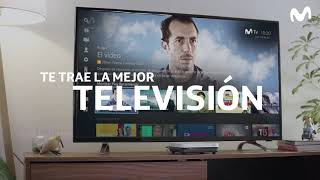 ¡La mejor fibra de Chile, trae la mejor televisión! 😍