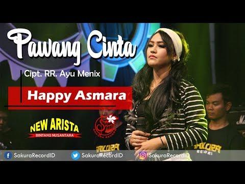 Happy Asmara - Pawang Cinta [OFFICIAL]