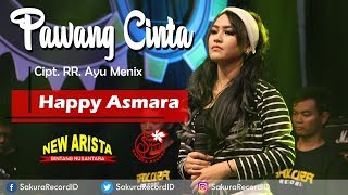 happy asmara pawang cinta official