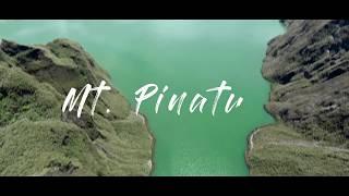 Mount Pinatubo Travel Video 2017