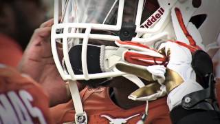 2014 Texas Football Orange-White Scrimmage trailer [April 1, 2014]