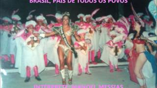 Baixar Samba Enredo Sambão 2004 - Carnaval de Teresina