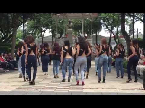 the most sexual dance in the world - Trending News