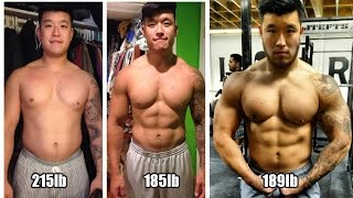 One of OmarIsuf's most viewed videos: POWERLIFTING Body Transformation (ft. Bart Kwan)