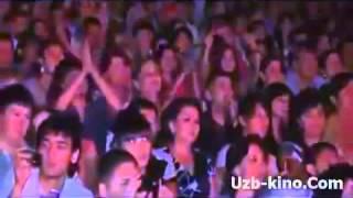 Uzeyir Mehdizade Teki Sen Xosbext Olasan Yarim Ozbekistanda Konsert Alo Fm 6 Yasinda 2013