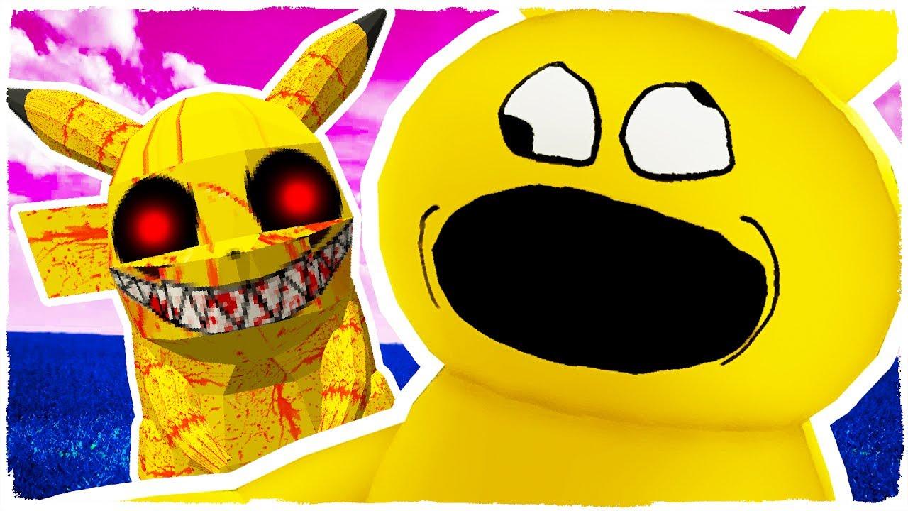 exe io pikachu roblox