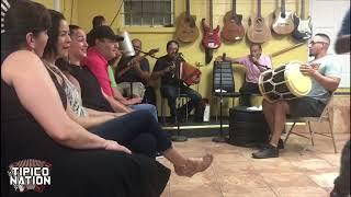 Nicolas Gutierrez   Las Tres Hijas De Pancho   FL 4-15-2018