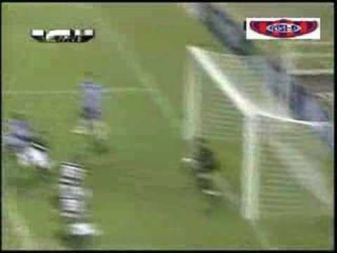 Goles de San Lorenzo Vs Real Potosi