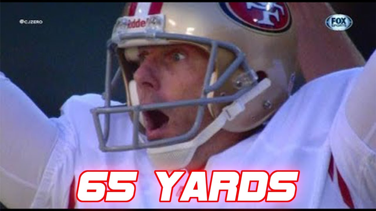 Download Longest Field Goals in NFL History (60+ yards) | 2018 Edition
