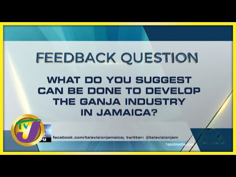 Feedback Question   TVJ News - July 12 2021
