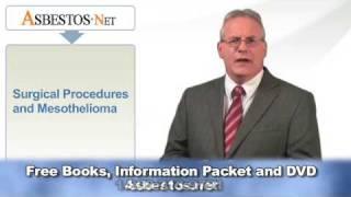 Surgical Procedures As A Mesothelioma Treatment | Asbestos.net