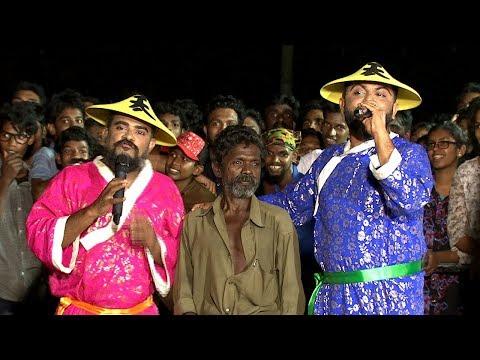 Udan Panam l Funny moments of Udan Panam at Nedumangad l Mazhavil Manorama