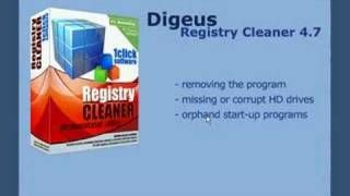 VISTA Registry Cleaner