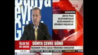 Erdoğan, Sırrı Sakık'a KARABEKİR Cevabı: Millet o tabelanın daha büyüğünü diker
