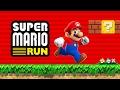 (Exclusive) Super Mario Run full apk + gameplay for android (read description)