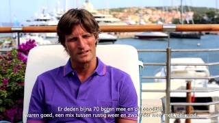 Gaastra reports: Rolex Swan Cup 2012 - part 6 Thumbnail