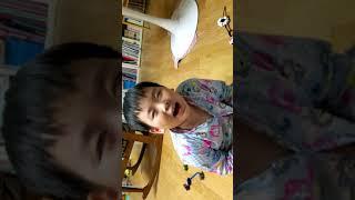 연우랑 아빠랑 베이블레이드 1탄(불사조 최강 베놈 디아…