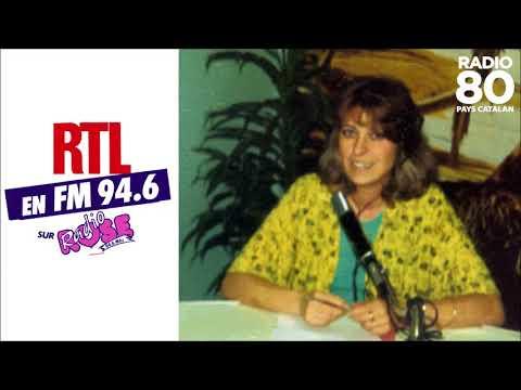 Emission matinale de Radio Rose, 9 octobre 1987