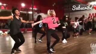 jordyn jones choreo by tricia miranda download the song on itunes let it go thanks 4 watching