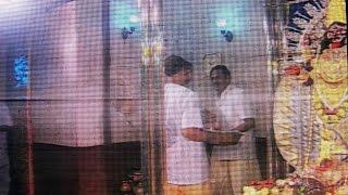 Kali Puja LIVE from Dakshineswar Kali Temple, Kolkata - Mongol Arati of Bhabatarini Maa Kali