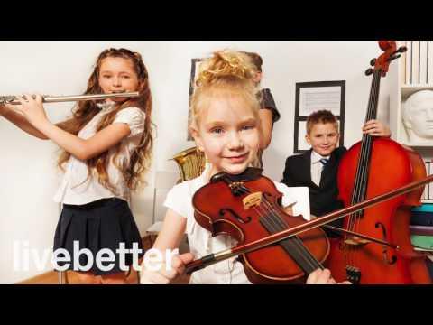 Música Clásica Alegre para Niños Grandes de Primaria Vol I 🎵  Música Clásica Divertida y Famosa