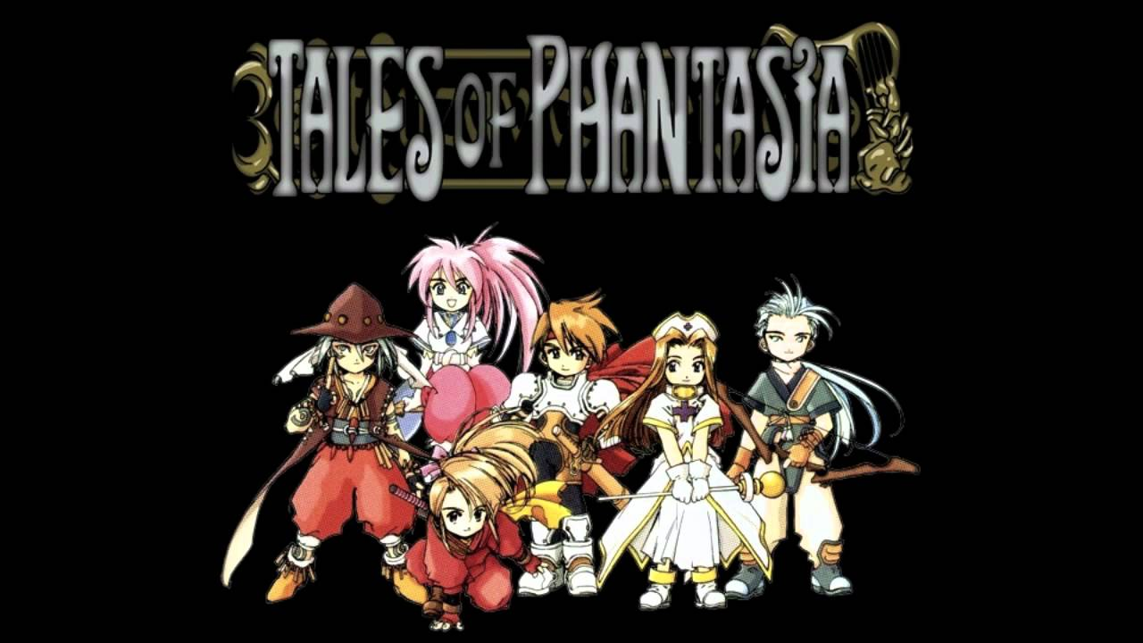Tales of Phantasia Custom OST - Fighting of the Spirit (Looped Twice)