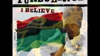 Congo Bongo-Turbulence