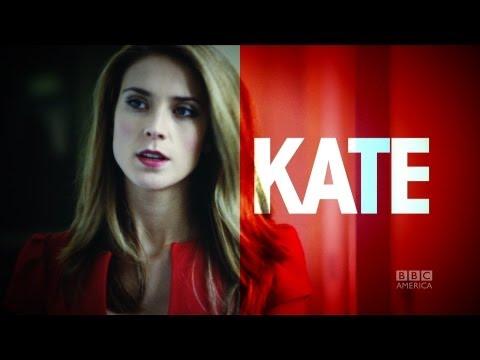 Bedlam: Meet Kate