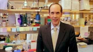 American Cancer Society Legends: Dr. Brian Druker