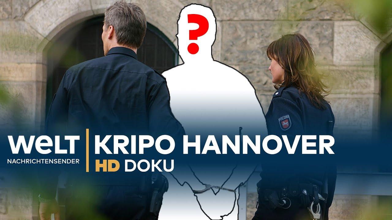 TATORT-DETEKTIVE: Die Kripo Hannover auf Verbrecherjagd   HD Doku