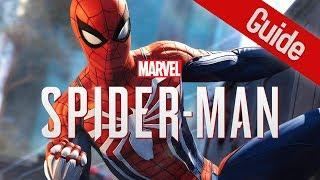 Spider-Man PS4 - Tipps und Tricks für Einsteiger (Guide)