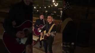 """Uriel Barrera y Angel Sandoval """"Te Mestiste"""" Ariel Camacho (Cover)"""