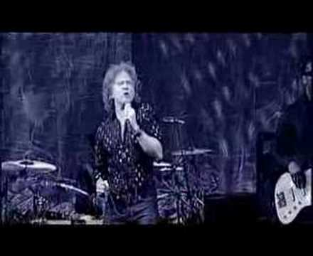 Simply Red Stay (Live at The Paradiso)