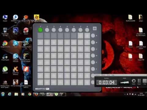 Descargar beat pad Ultima version !!