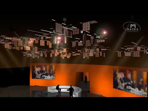 Matrixmanagement GmbH CREATIVE LED NEWS # Stage Application