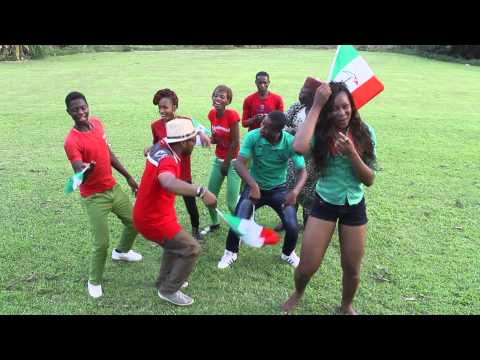 Campaign song for President Goodluck Jonathan