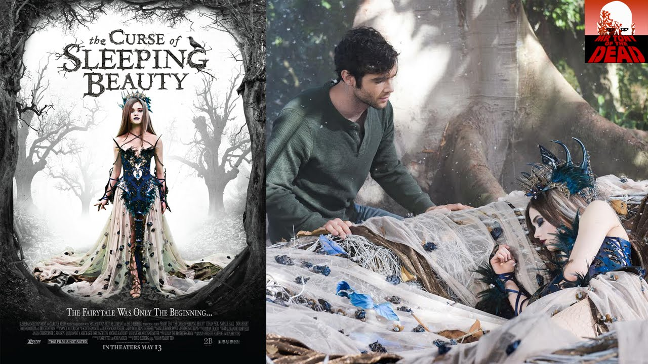 Download The Curse Of Sleeping Beauty - Review - (XLRator Media & Bleiberg Entertainment)