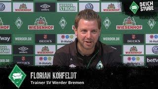 Darf man einen Sahin in Dortmund auf die Bank setzen? Das sagt Werder-Coach Kohfeldt