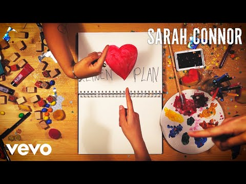 Sarah Connor - Vincent (Lyric Video)