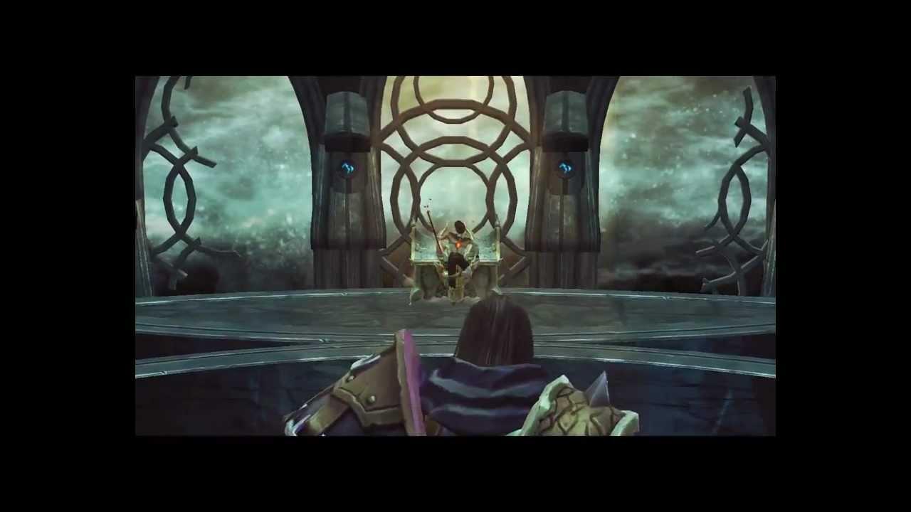 какойнужен уровень чтобы пройти горнило в darksaides 2