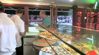 Bleecker Street Pizza on Food Network