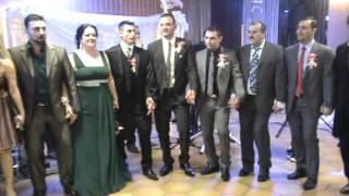 Assyrian  Wedding STEV & LINA Wiesbaden  Germany 11 11 2011 001